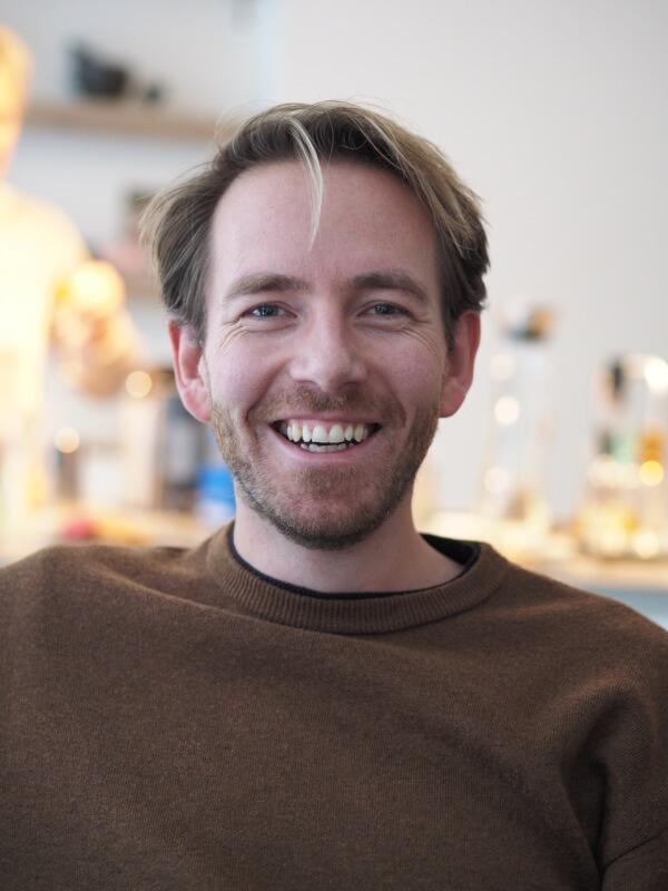 Joost Rietveld