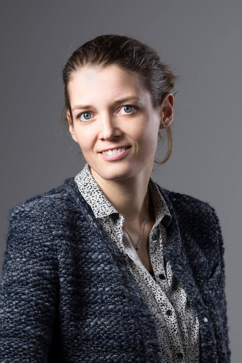 Mette Lykke, CEO
