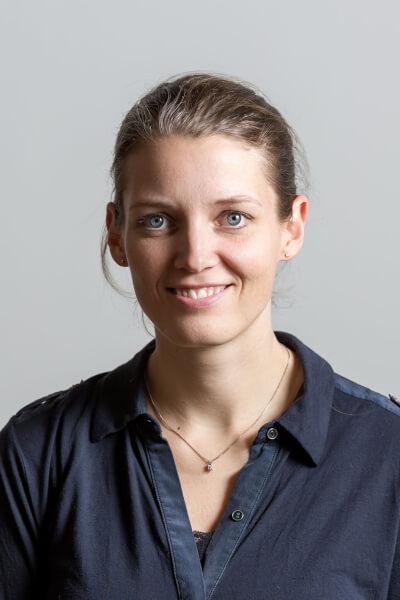 Mette Lykke - CEO